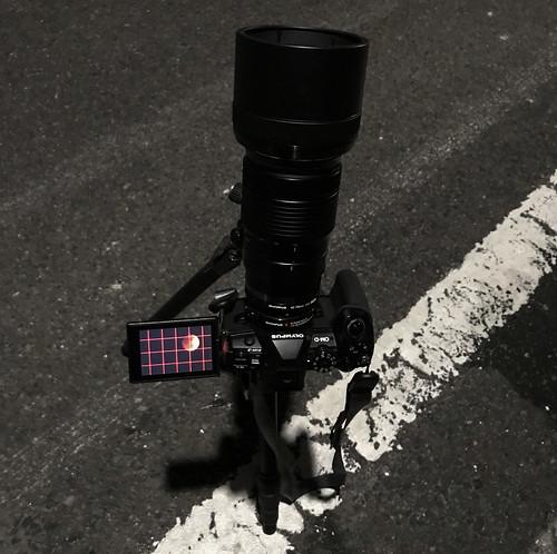 OM-D & 40-150mm_01