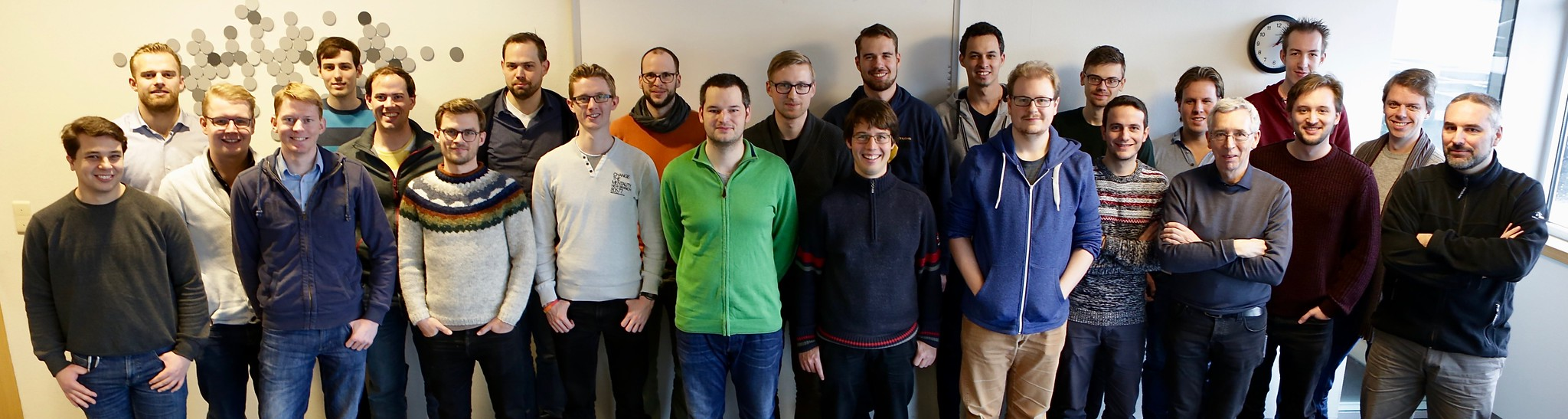 TU Delft Programming Languages Group