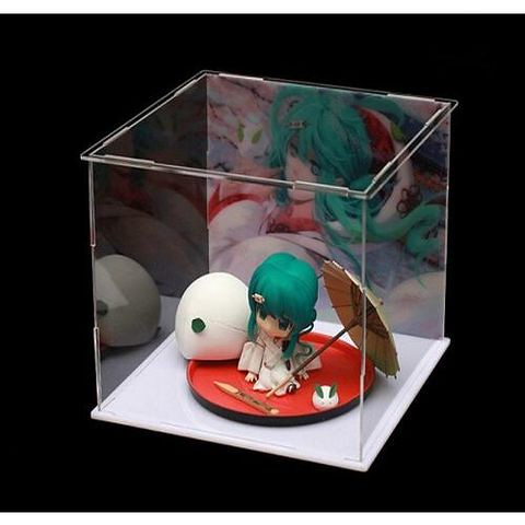 Hộp mica - mẫu hộp mica đẹp