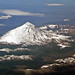 Lanín Volcano (Villarrica National Park, Chile & Lanín National Park, Argentina)