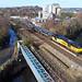 Dewsbury East Junction