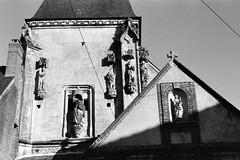 Eglise St-Jean de l'Aigle