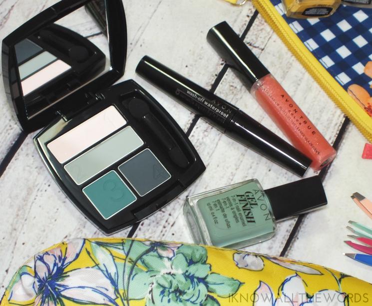 avon savannah blooms makeup collection (1)