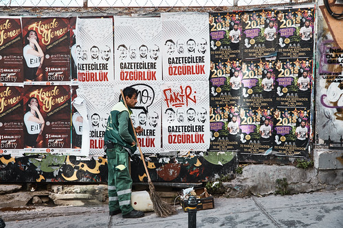 Istanbul, day 1