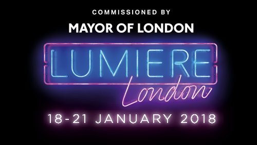 Lumiere London Logo