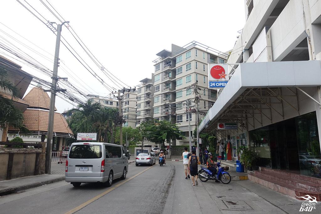 泰國曼谷抓龍筋-06