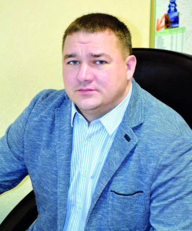 Евгений Михалёв