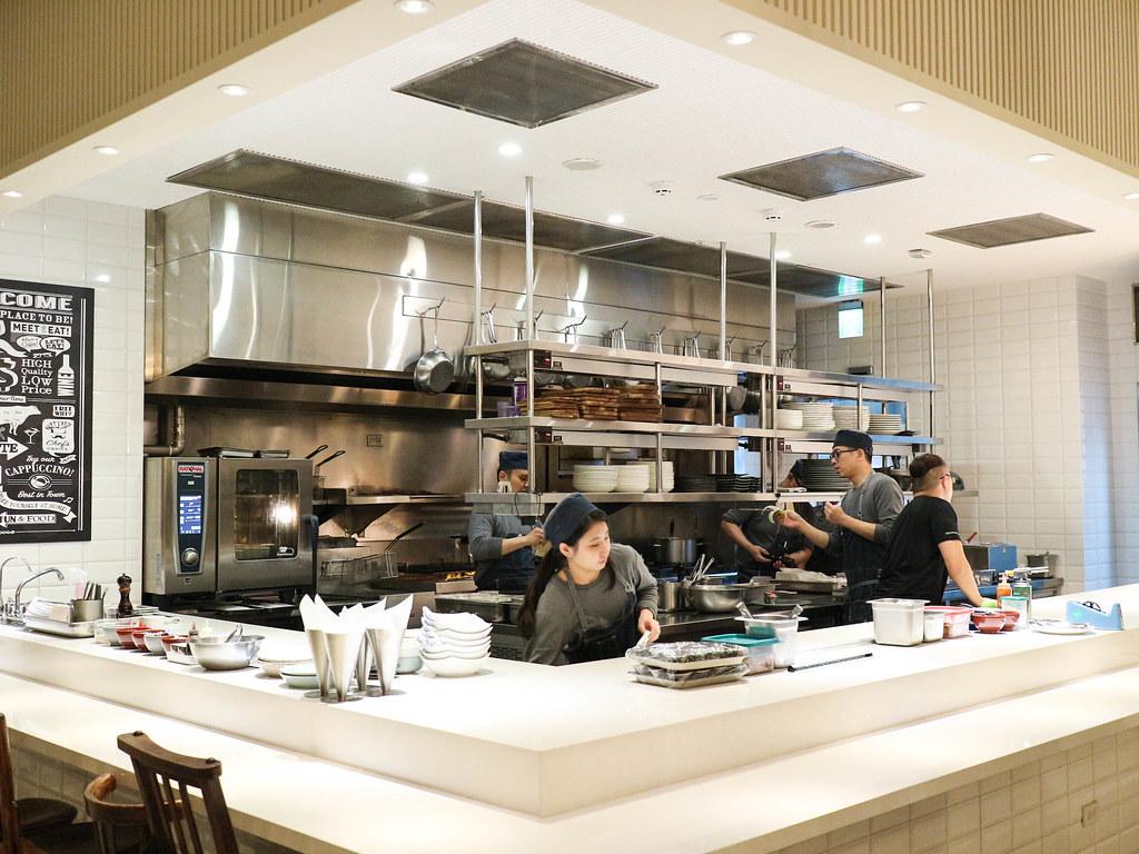 BUTTERMILK 摩登美式餐廳餐 (9)