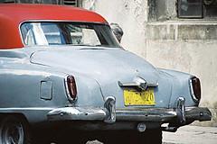 Studebaker in Cuba