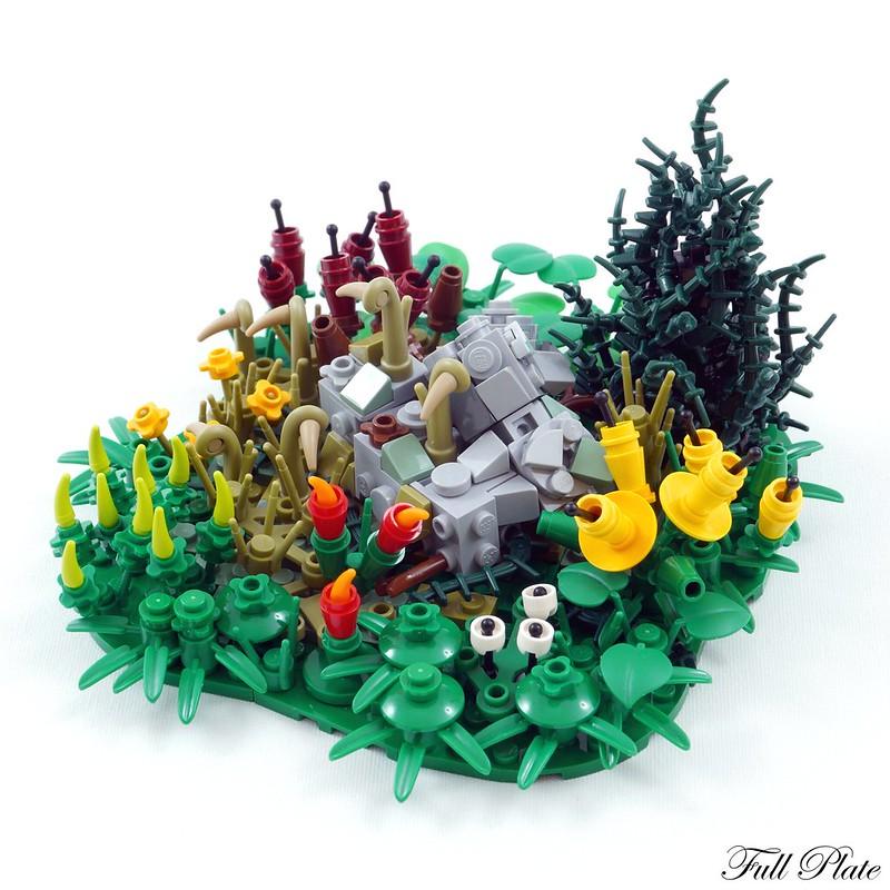 Foliage Concept 2