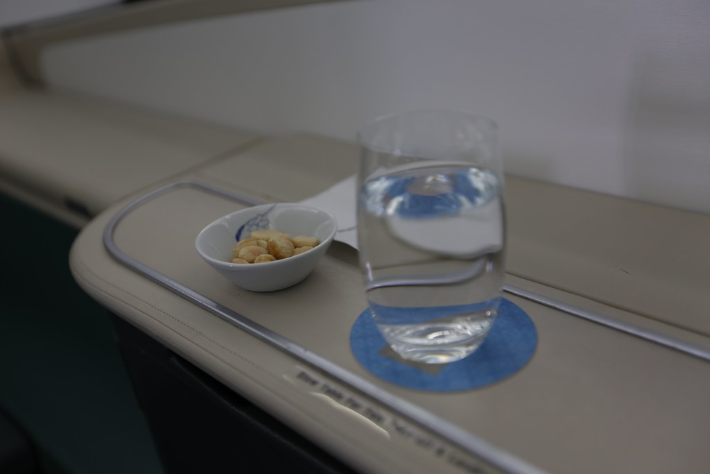 Korean Air A380 First Class 37