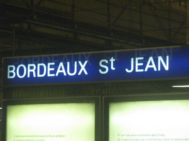 Mittwoch, den 27. Januar: Paris → Wahlscheid