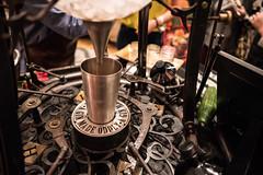 Hendrick's Gin Rube Goldberg