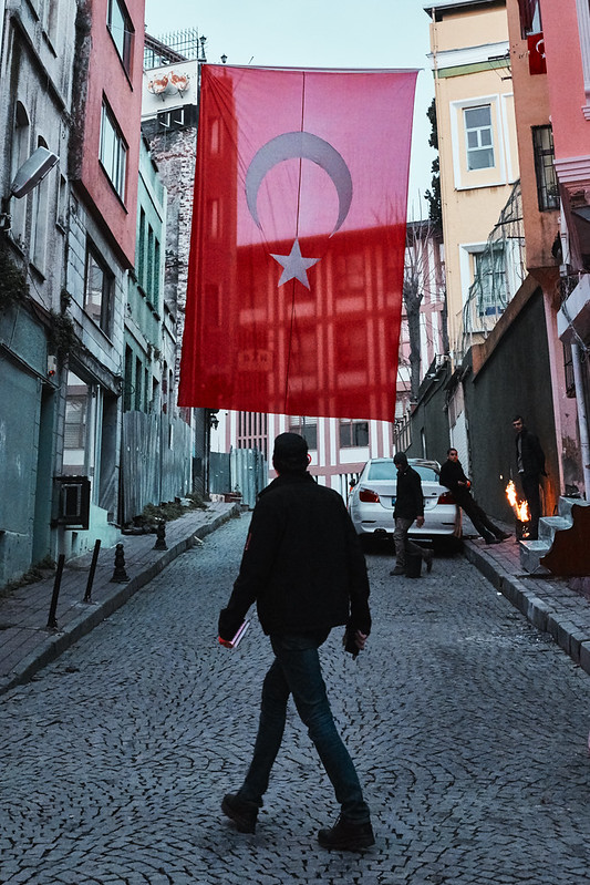 Istanbul, day 4
