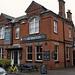 Norwich, Rosebery