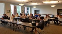 MWTCF Meeting - UofM