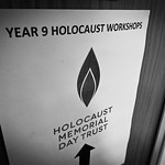 Holocaust Memorial Day Workshop (12 of 12)