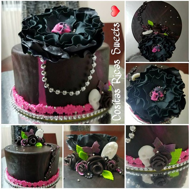 Cake by Cositas Ricas Sweets