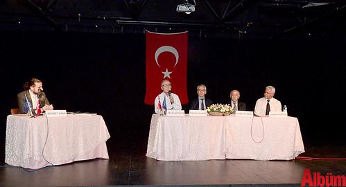 Mehmet Baba, Feyzi Açıkalın, Zühtü Ulukapı, Hüseyin Baba, Osman Güngör