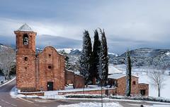 Sant Martí del Brull, Osona