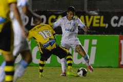 14-02-2018: FC Cascavel x Londrina