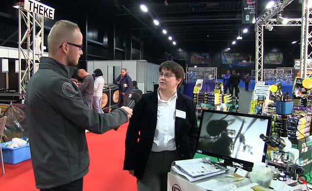 Interview Patrick Anke