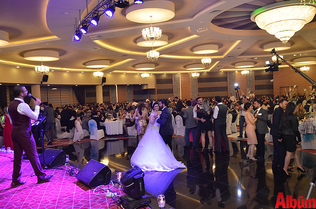 Ahmet Sünbül- Esra Çetin Düğün- Lonicera Otel -11