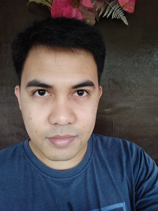 Sample Selfies (Xiaomi Redmi Note 5A Prime)