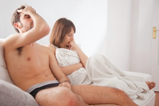 Penyebab Maraknya Kasus Penyakit Klamidia