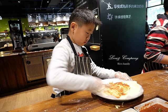 【內湖美食】覺旅咖啡Journey Kaffe(陽光店)17