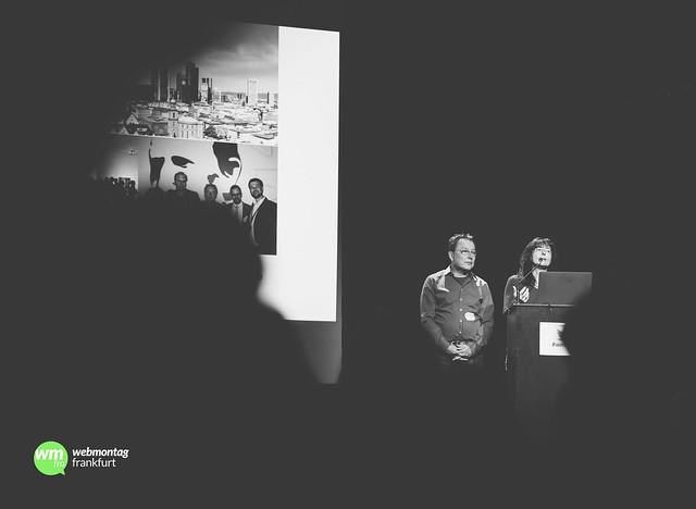 """Katja Kupka, Paul Dylla: """"Social Media Walks des #smcffm – Aktiv mitgestalten und die Community kennenlernen"""""""
