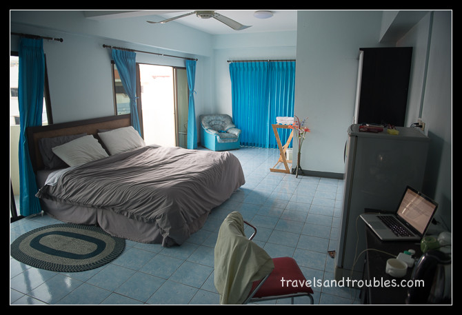 Boxing Roo Hotel 8