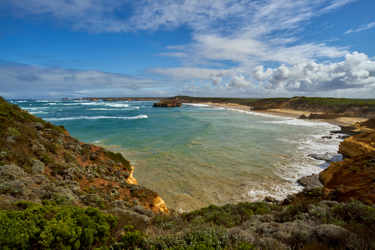 Great Ocean Rd Australia