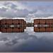 Albert Dock, Liverpool