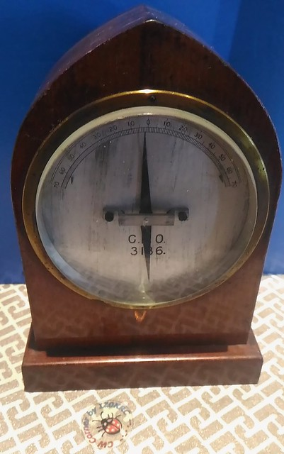 GPO Galvanometer 01