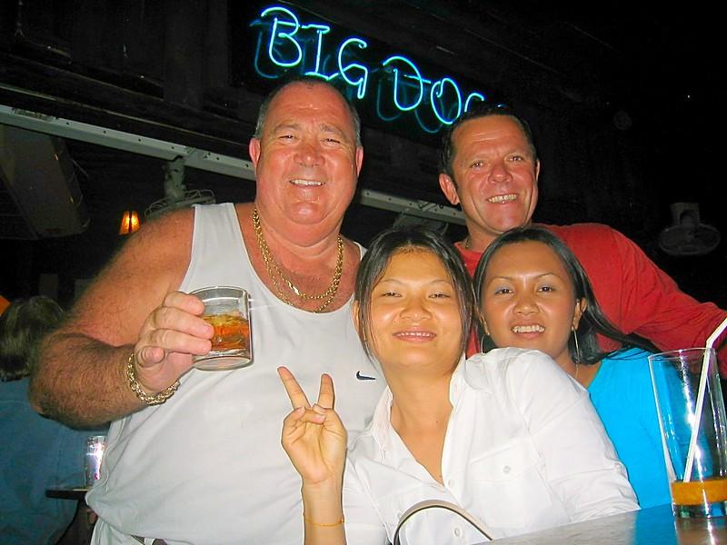 Samui Bangkok Pattaya
