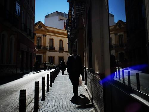 Sombras de paz e solidão / Sombras de paz y soledad