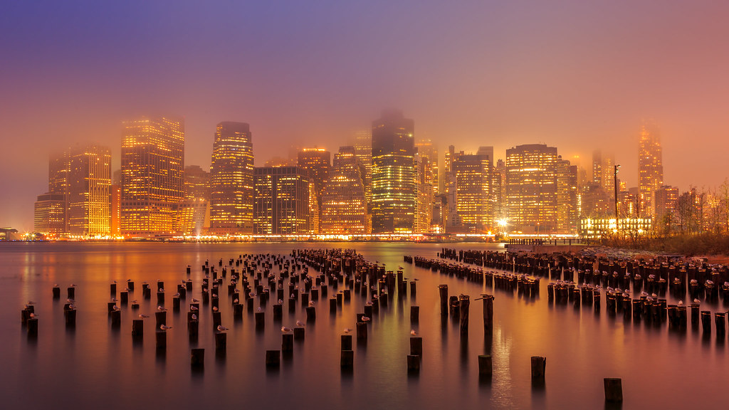 Hotels Near South Street Seaport New York