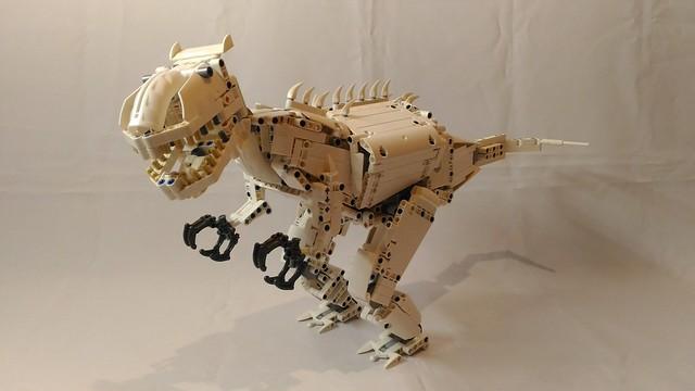 LEGO® MOC by Braker23: Indominus Rex