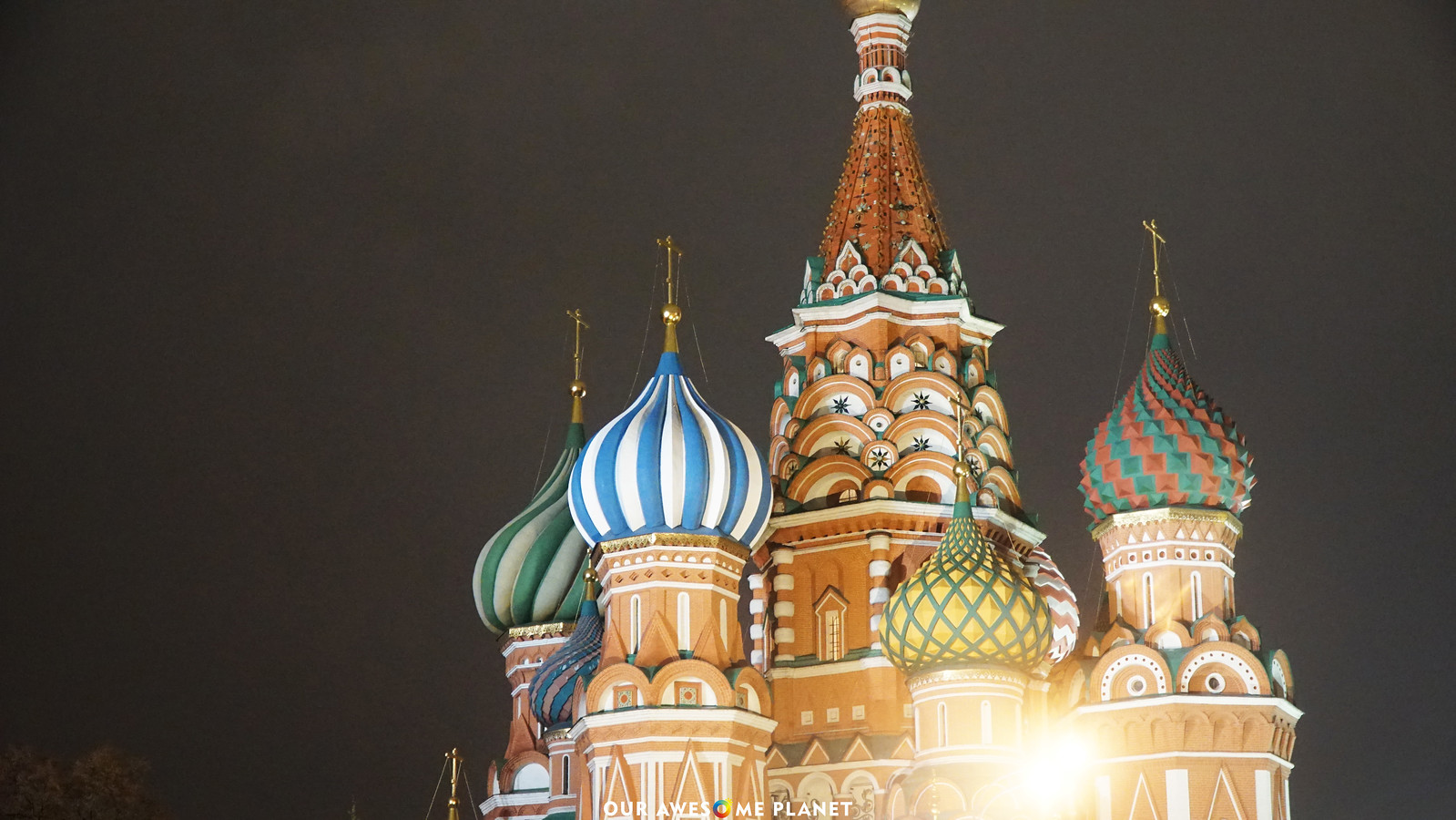 MOSCOW: A Tour of the Iconic Red Square and Kremlin