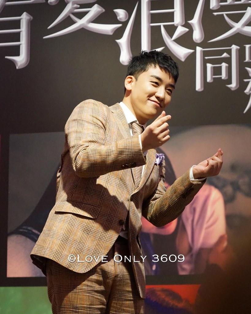BIGBANG via GottaTalk2V1212 - 2018-02-08  (details see below)