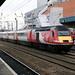 syks - vtec 43290 passes doncaster 08-02-18 JL
