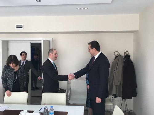 12.02.2018 Reuniunea EURONEST Tbilisi