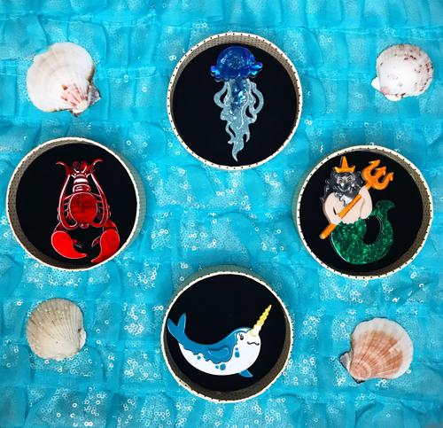 Erstwilder Ocean Vibes