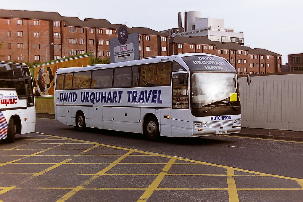 Hotels Near St Enoch Square Glasgow