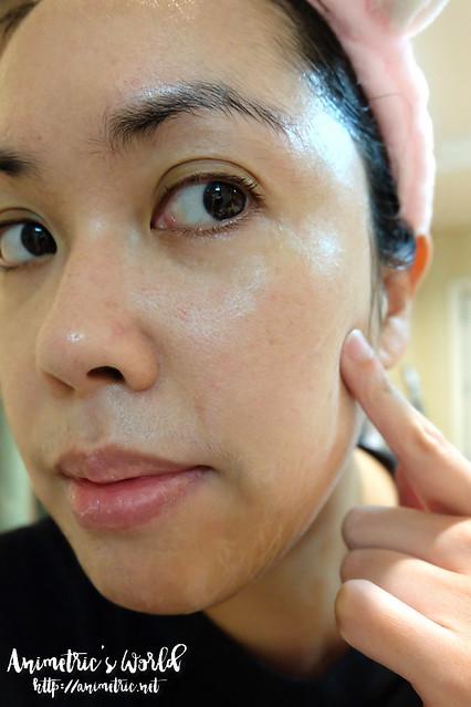 Crazy Skin Lifting Mask