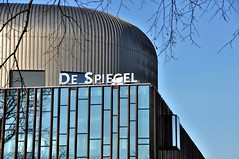 De Spiegel Theater