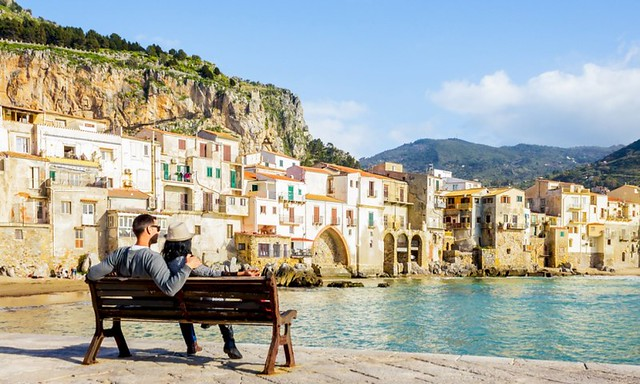 Six of the Most Romantic Places in Italy