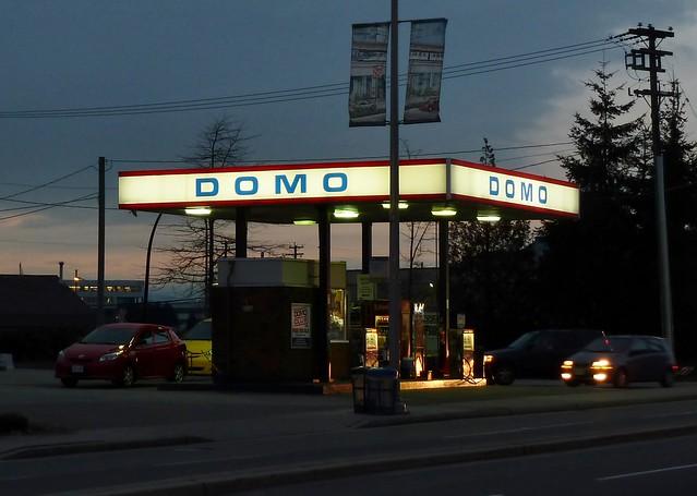 Domo Gas Station, Panasonic DMC-ZS7