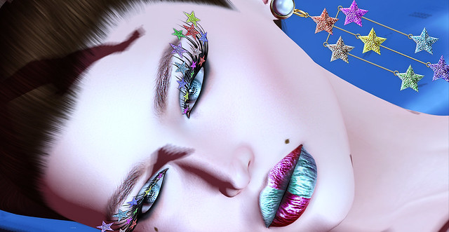 JUMO Originals - Glint Lips